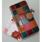 Portofel Multicolor 8115 piele naturala