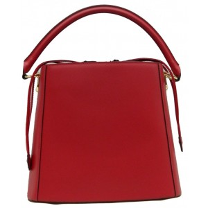 Geanta model sac-Sofia Red