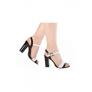 Sandale din piele naturala B3851