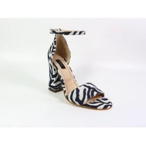 Sandale din piele naturala CA52.2 Sofia