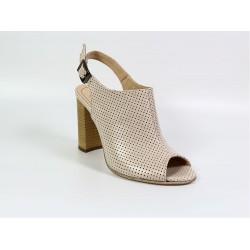 Sandale din piele naturala CA14.3 Veronica
